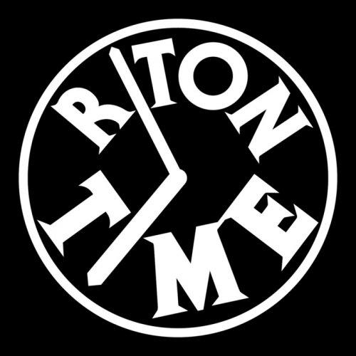 Riton Time logotype