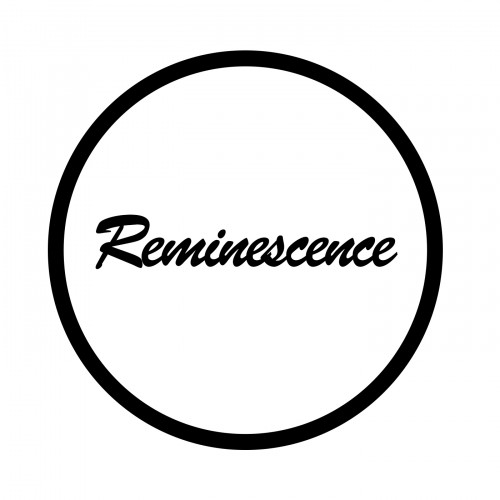 Reminescence logotype