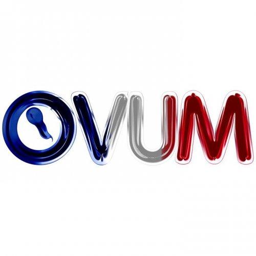 Ovum Recordings logotype