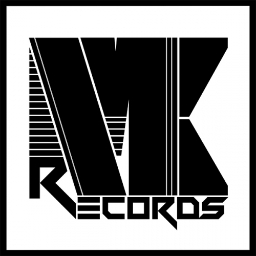 V.M.K Records logotype