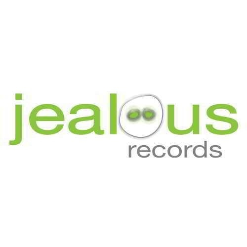 Jealous Records logotype