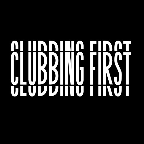 Clubbing First logotype