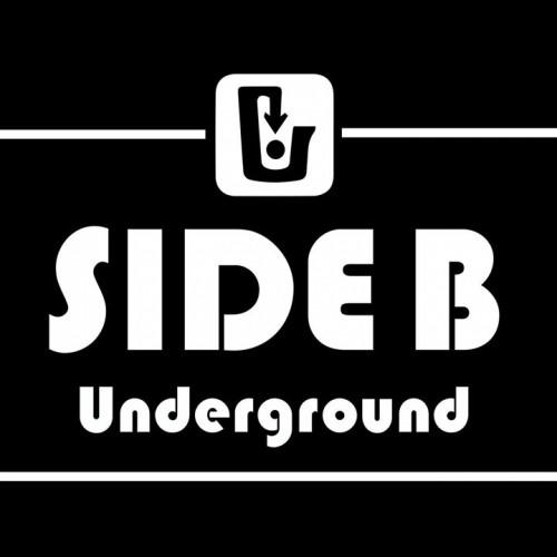 Side B Underground logotype