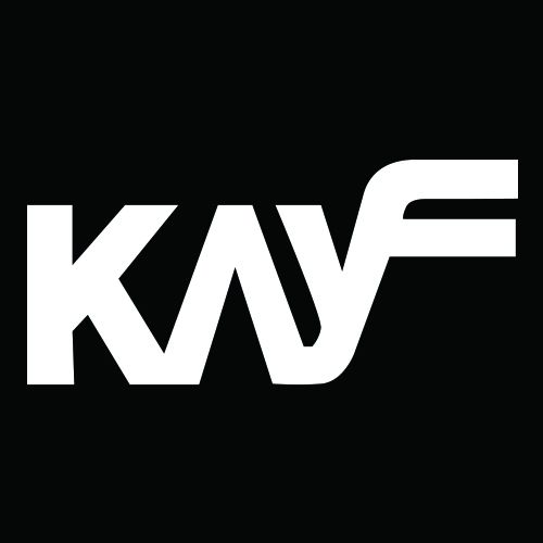 Kayf Label logotype