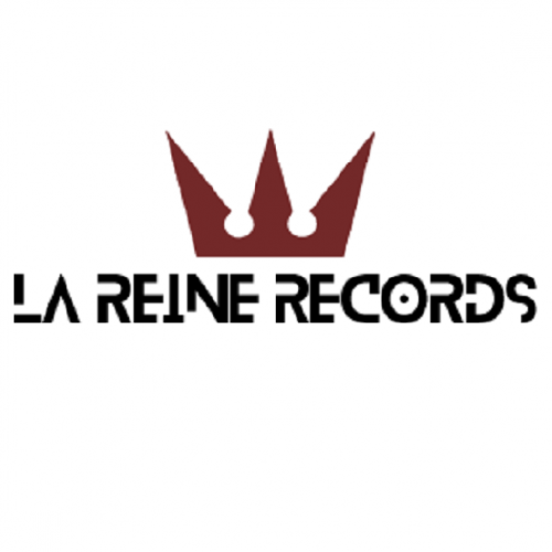 La Reine Records logotype