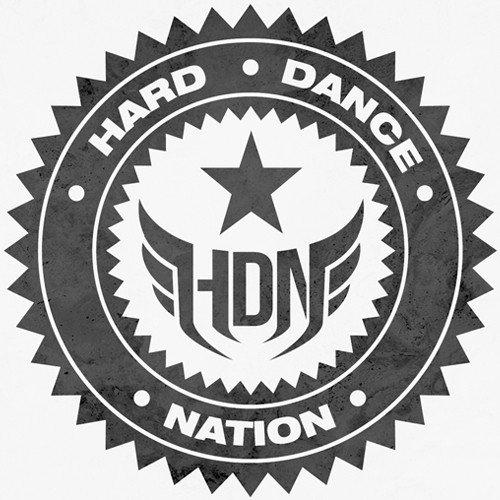 Hard Dance Nation logotype