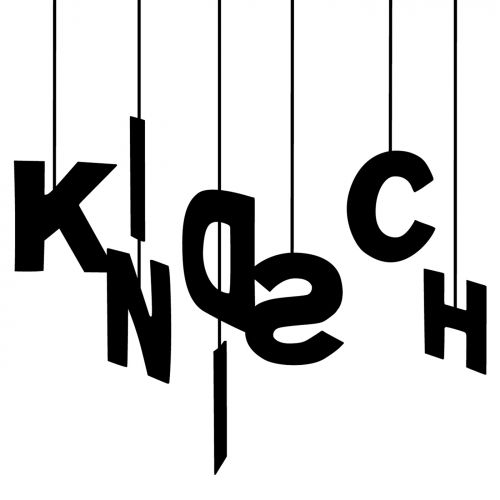 Kindisch logotype