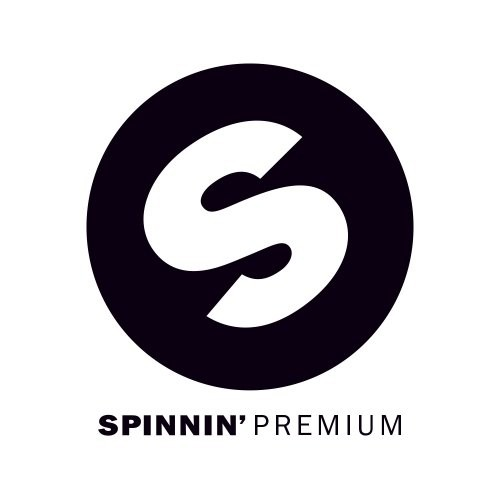 Spinnin' Premium logotype