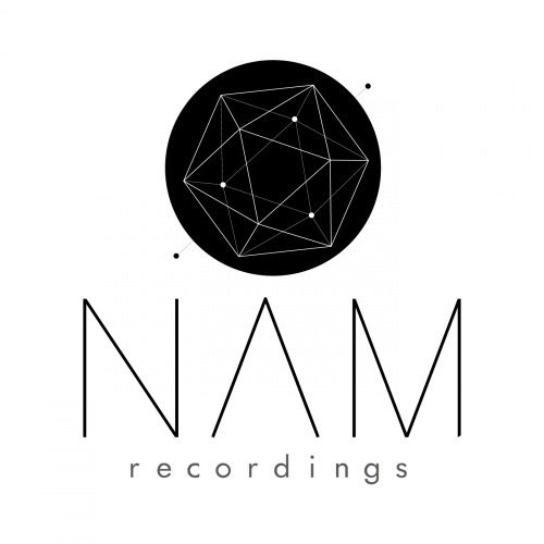 NAM Recordings logotype