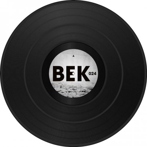 BEK Audio logotype