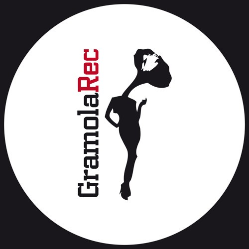 Gramola.Rec logotype