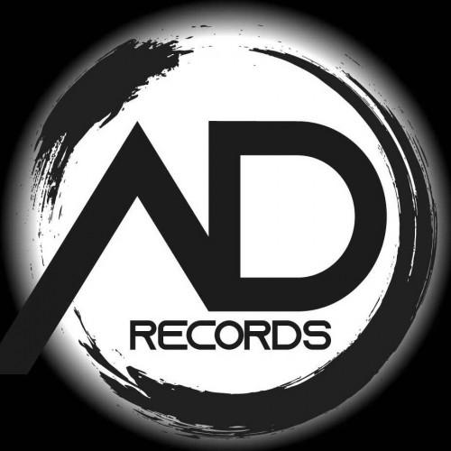 AD Records logotype