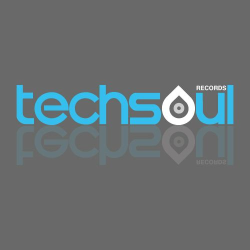 Techsoul Records logotype