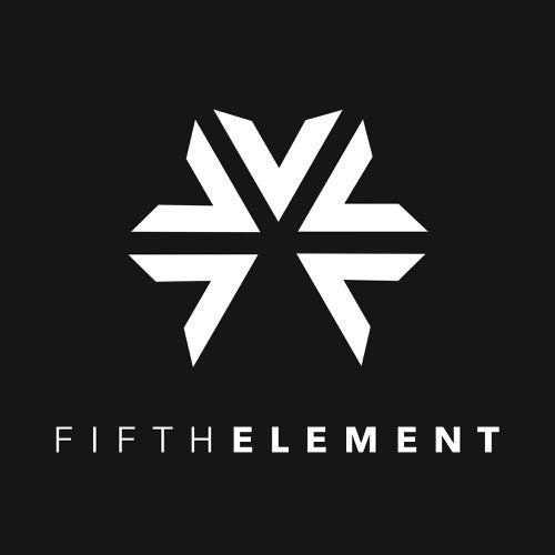 FIFTH ELEMENT logotype