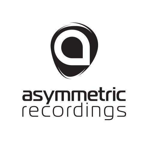 Asymmetric Recordings logotype