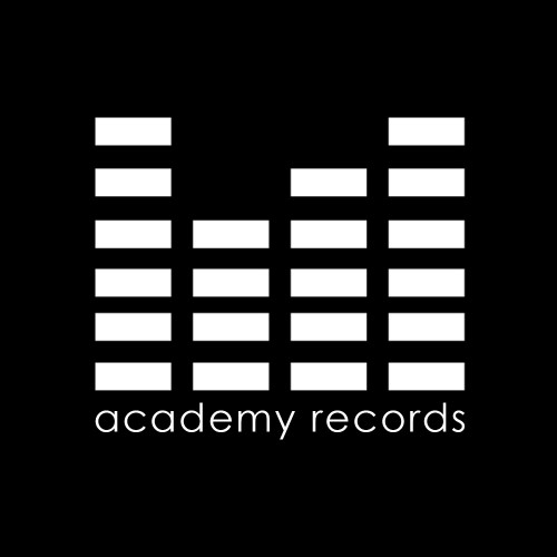 Academy Records logotype