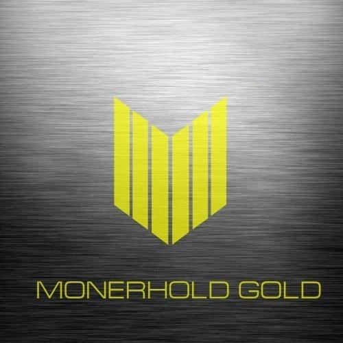 Monerhold Gold logotype