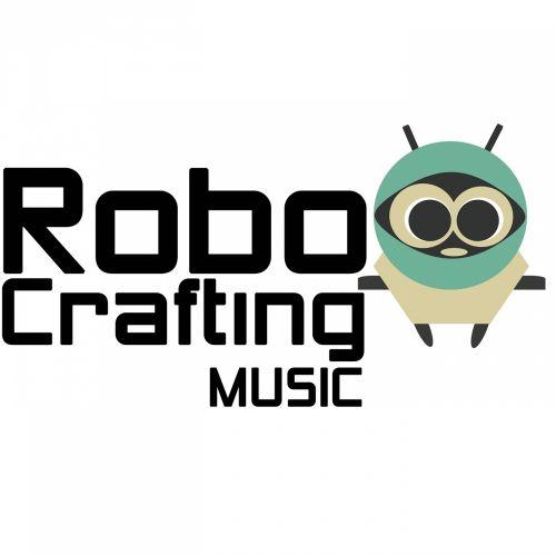 RoboCrafting Music logotype