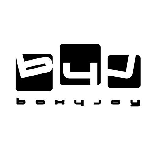 BOX4JOY logotype