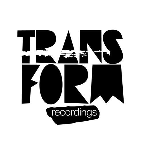 Transform Recordings logotype