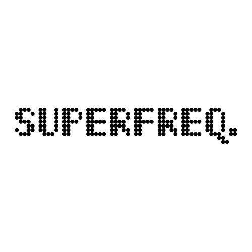 Superfreq logotype