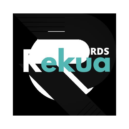 Rekua Records logotype