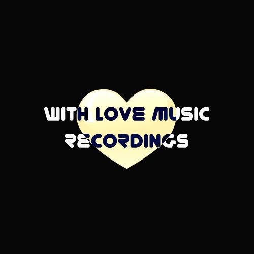 With Love MusicRecordings logotype