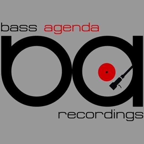 Bass Agenda Recordings logotype