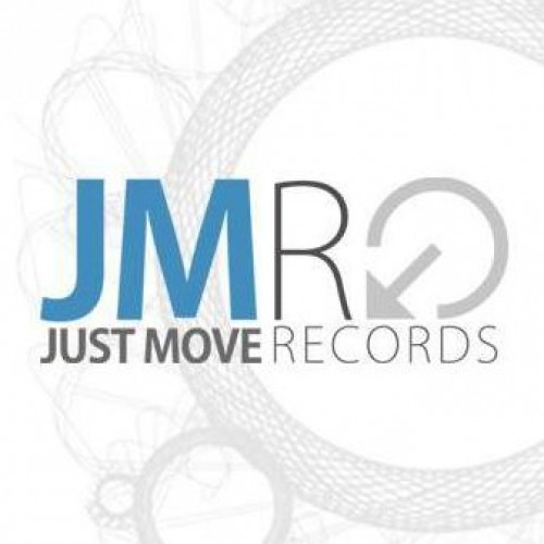 Just Move Records logotype
