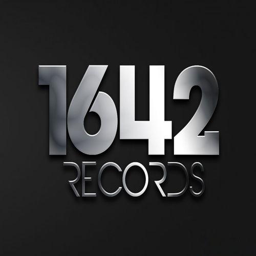 1642 Records logotype