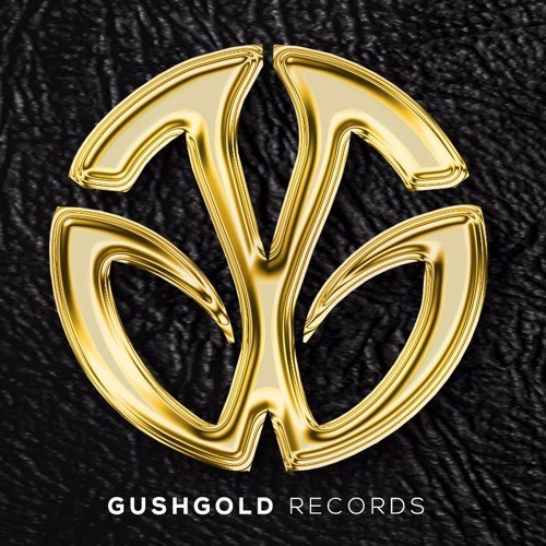 Gushgold Records logotype