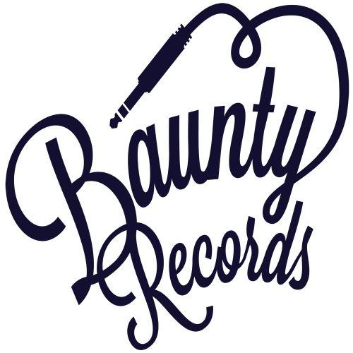 Baunty Records logotype