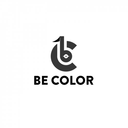 Be Color Music logotype