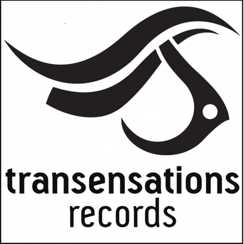 Transensations Records logotype
