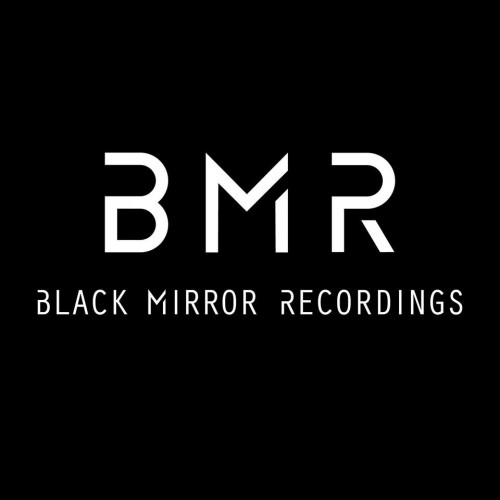 Black Mirror Recordings logotype
