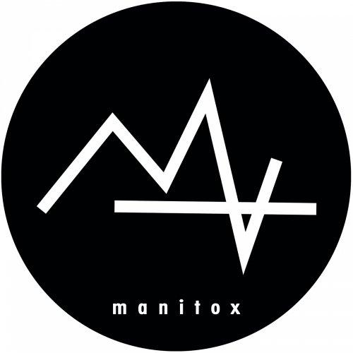 Manitox logotype