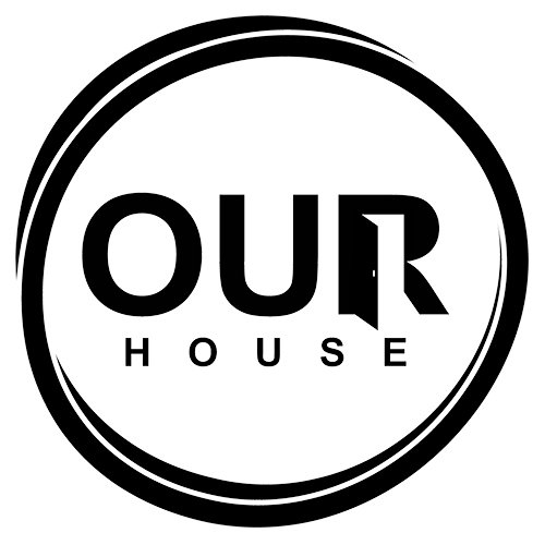 Our House logotype