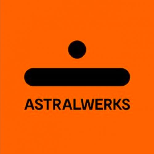 Astralwerks logotype