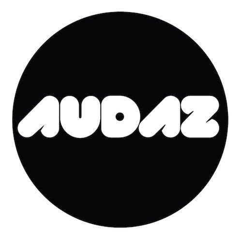 Audaz logotype