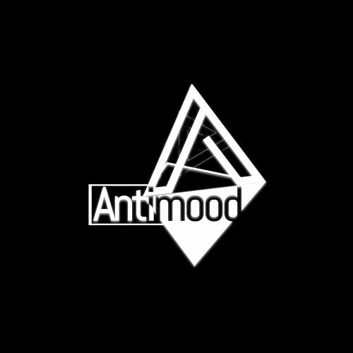 Antimood Records logotype