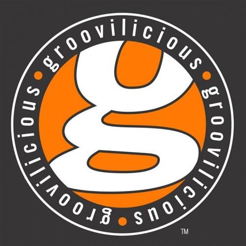Groovilicious logotype
