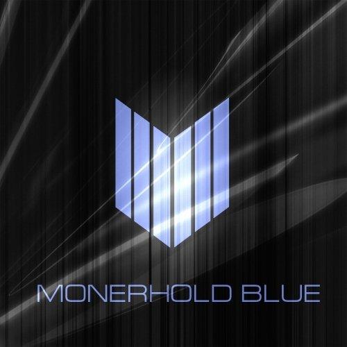 Monerhold Blue logotype