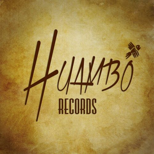 Huambo Records logotype