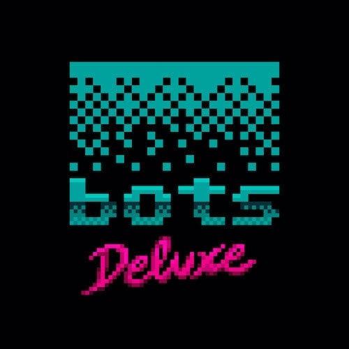Bots Deluxe logotype
