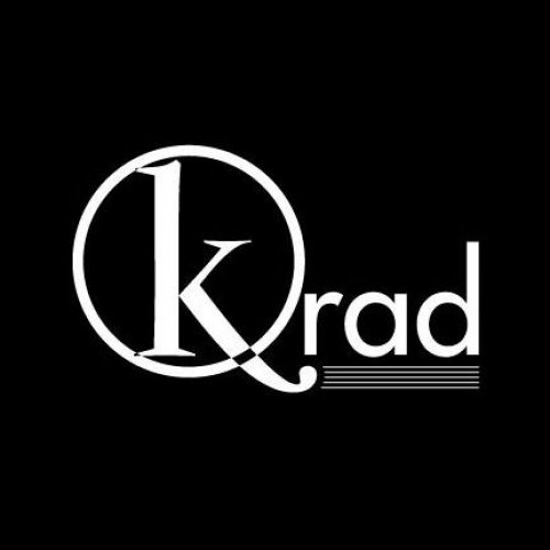 Krad Records logotype