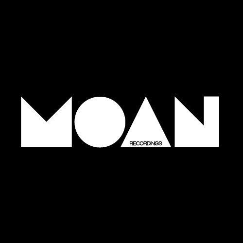 Moan logotype