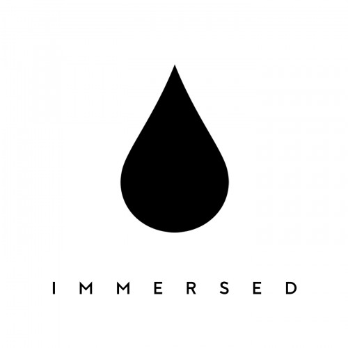 Immersed logotype