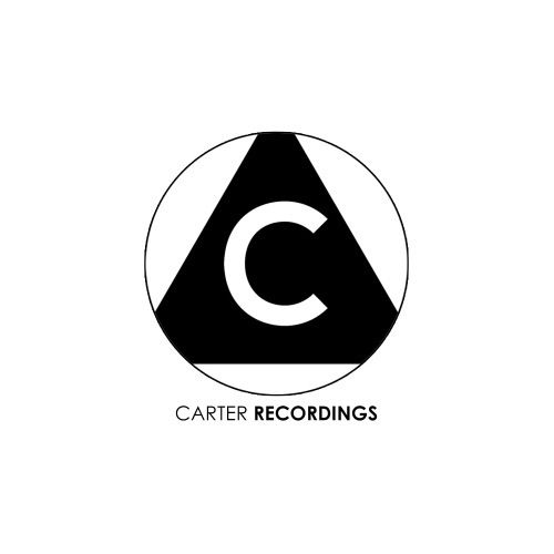 Carter Recordings logotype
