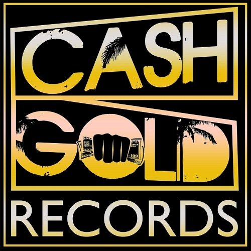 Cash Gold Records logotype