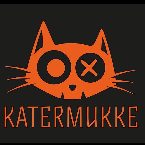 KATERMUKKE logotype